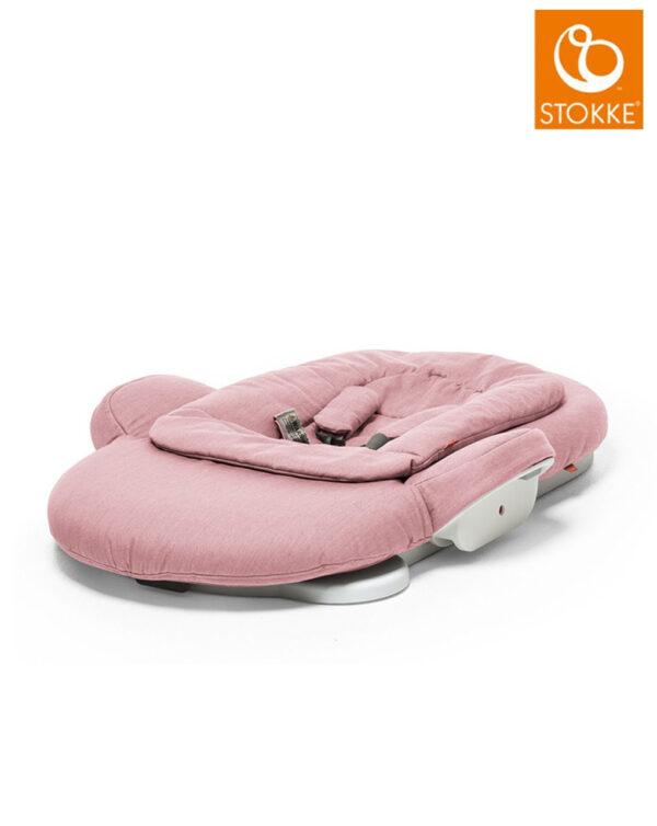 Stokke® Steps™ Sdraietta - pink - Stokke