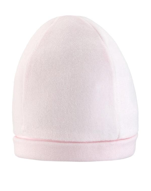 Cuculo ciniglia cimato rosa - Prénatal