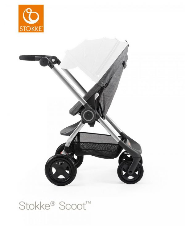 Stokke® Scoot™ Black - Stokke