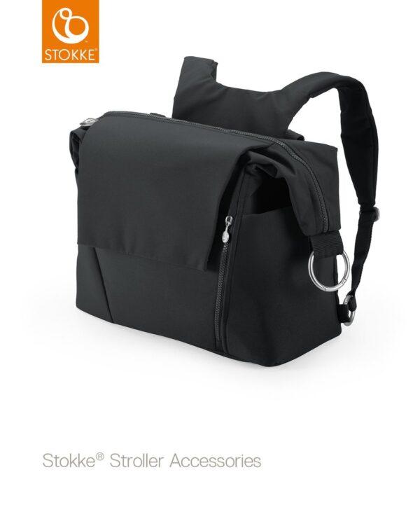 Stokke® Borsa per il cambio - black - Stokke