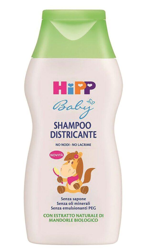 Shampoo Districante 200ml - Hipp