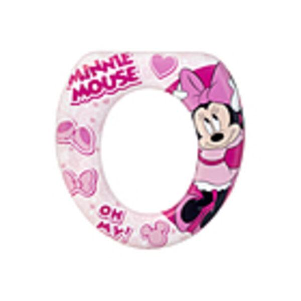 RIDUTTORE WC SOFT DISNEY MINNIE3 - Disney