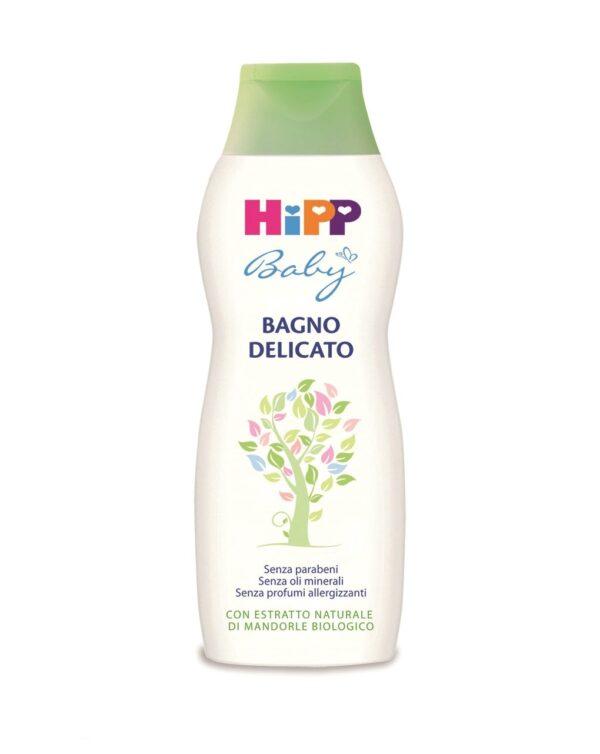 Bagno Delicato 350ml - Hipp Baby