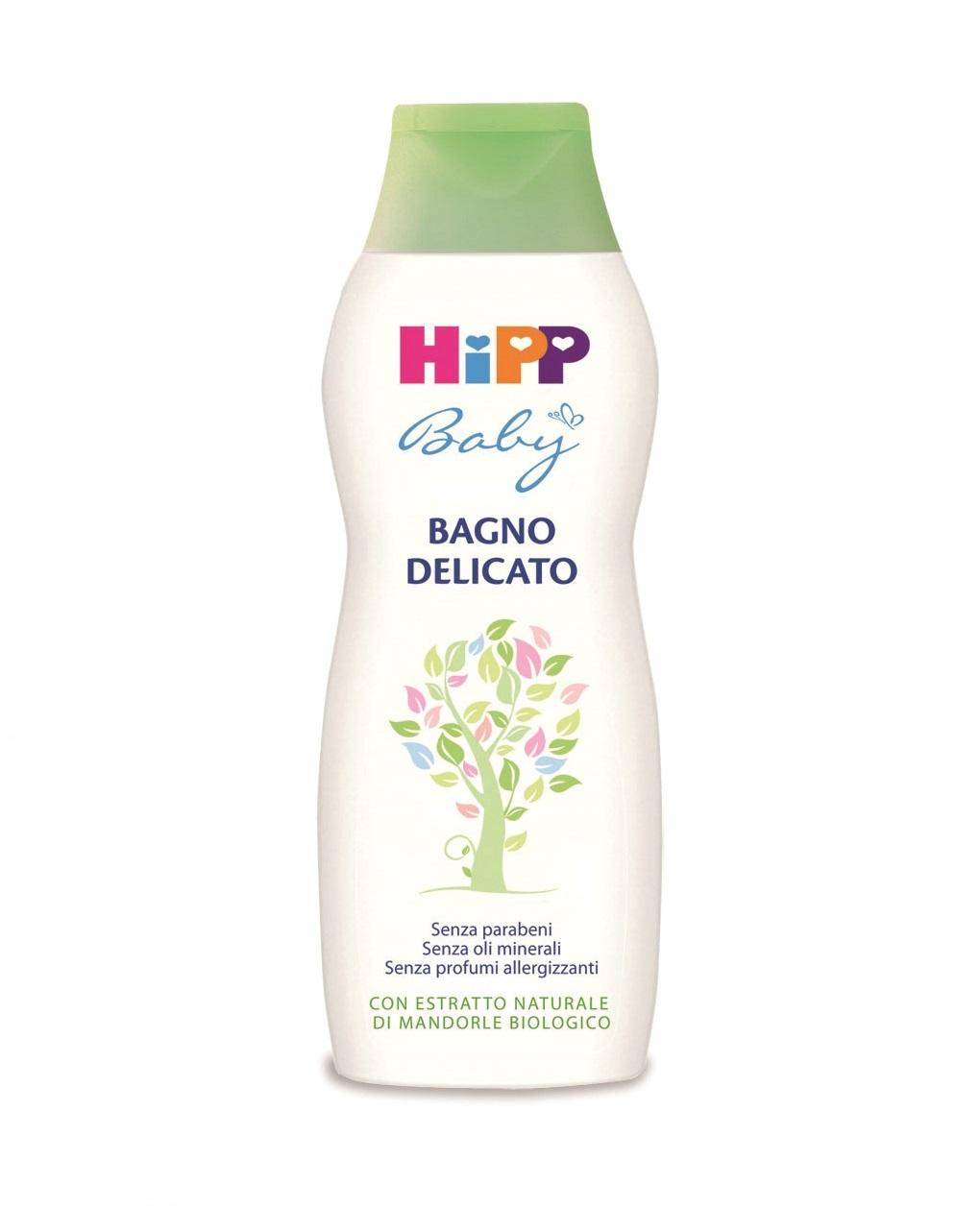 Bagno delicato 350ml - Hipp