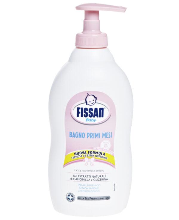 Bagno primi mesi Fissan - Fissan