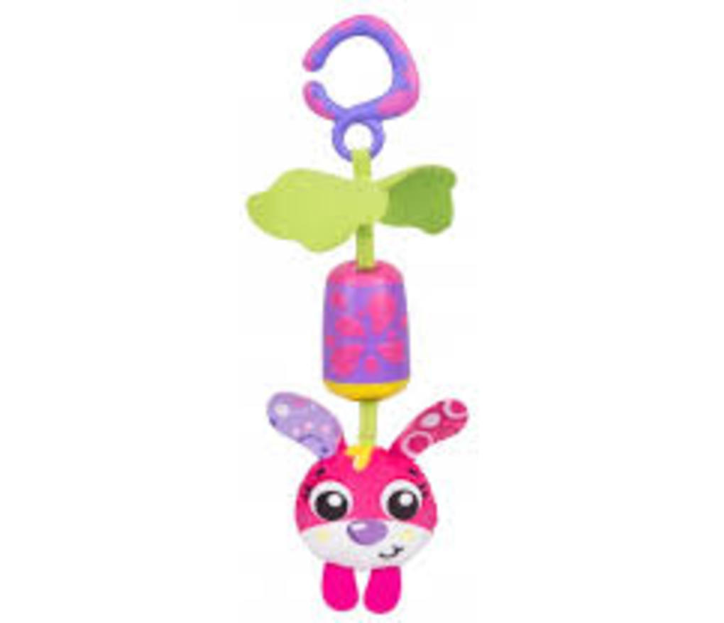 Playgro - cheecky chime sunny bunny - Prénatal