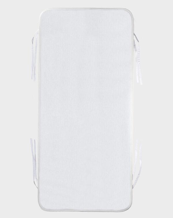Coprirete in feltro bianco - Giordani