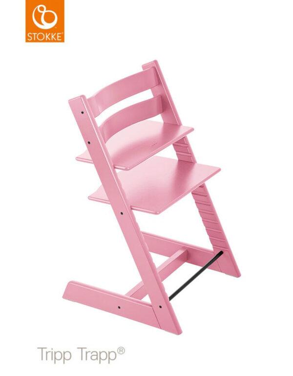 Tripp Trapp® - rosa - Stokke