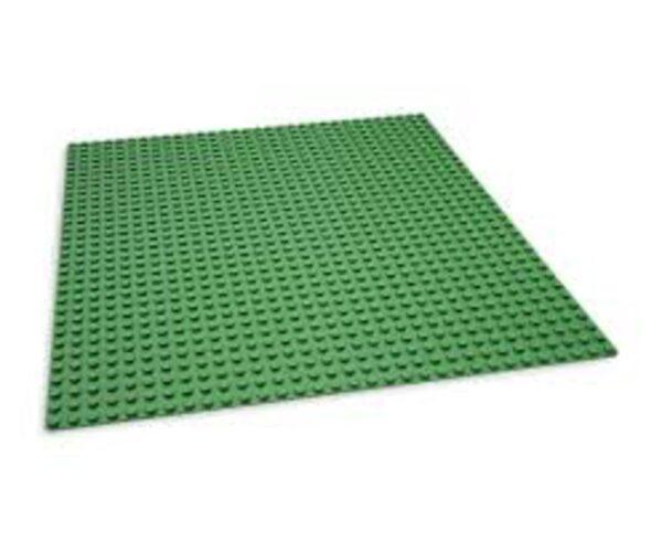 LEGO® - Base verde - Prénatal