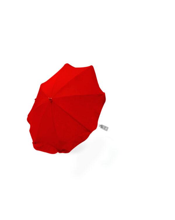 Ombrellino rosso - Giordani