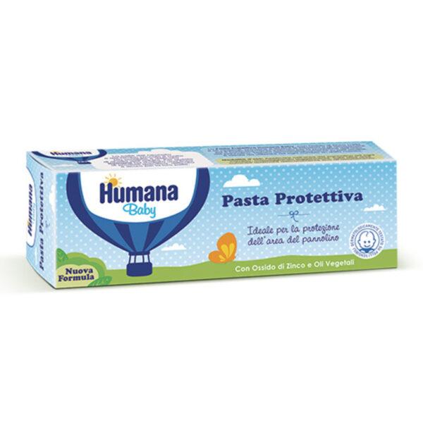 Pasta protettiva tubo 50ml - Humana Baby