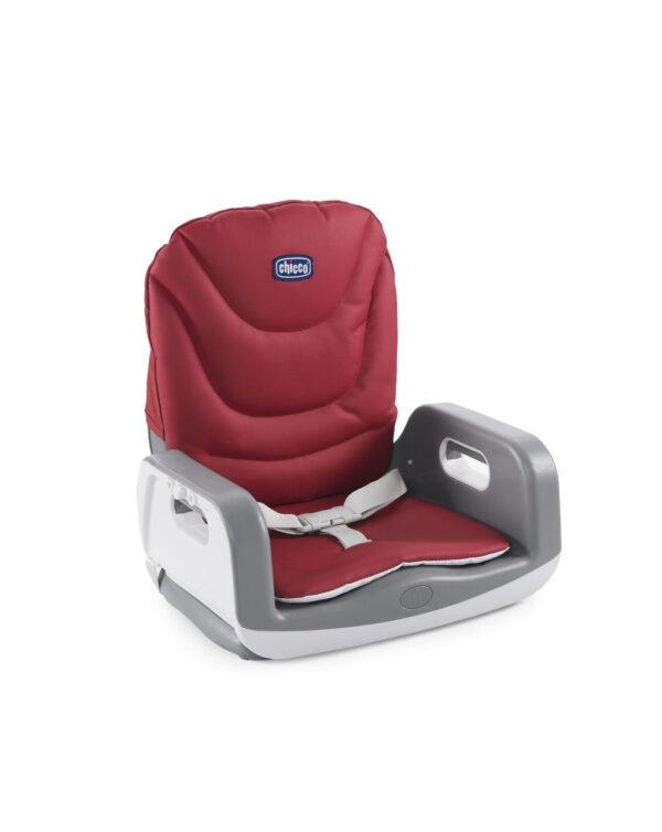 Rialzo sedia Upto5 scarlet - Chicco