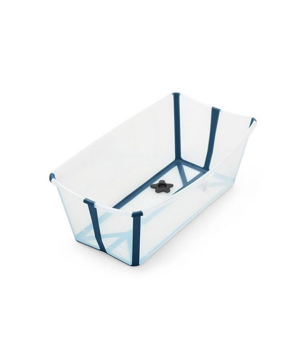Stokke® Flexi Bath® - transparent blue - Stokke
