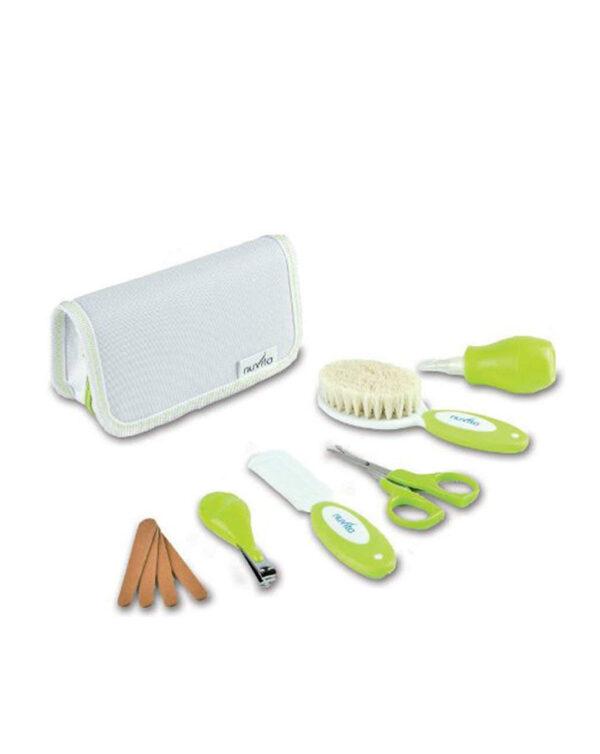 Kit Baby Care verde - Nuvita