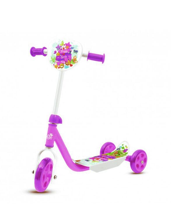Monopattino 3 ruote girl (24m+) - Sun&Sport