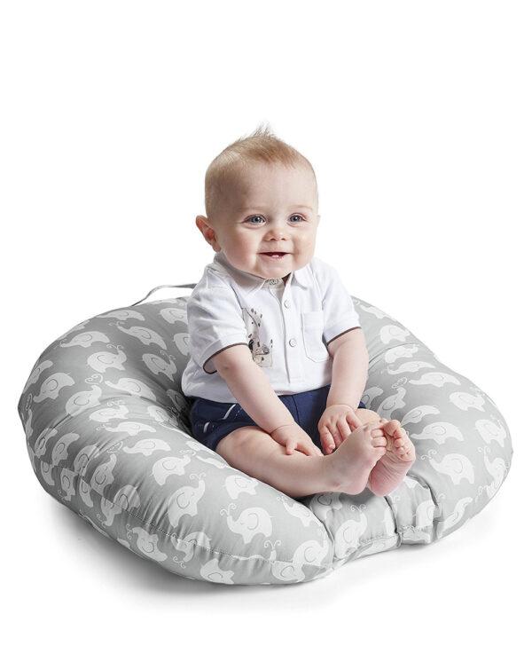 Cuscino allattamento Hug&Nest Nido di Coccole - Boppy