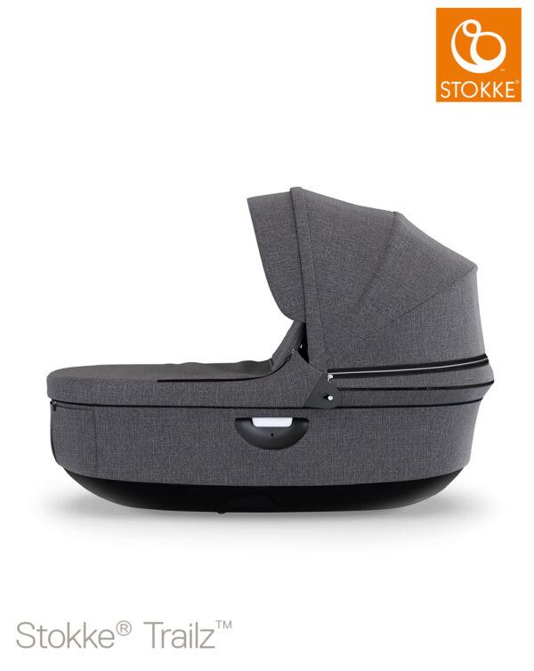 Stokke® Navetta per Passeggino - black melange - Stokke