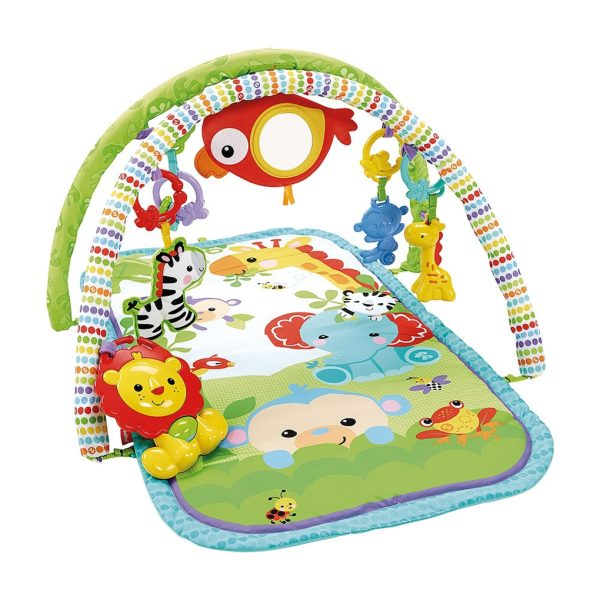 Palestrina della Foresta - Fisher-Price