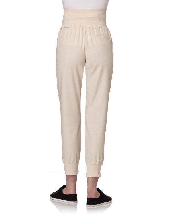 Pantaloni in lino - Prénatal
