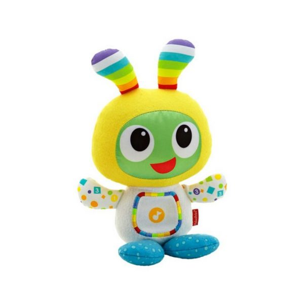 Robottino ritmo e luci 6m+ - Fisher-Price