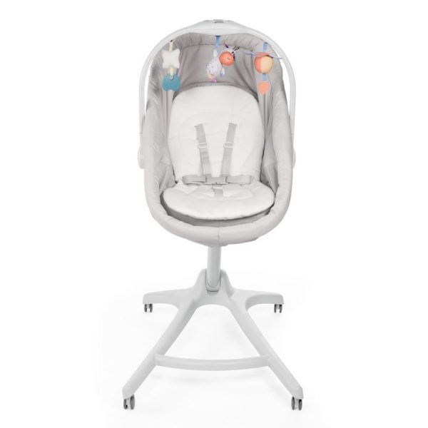 Baby Hug 4 in 1 glacial - Chicco