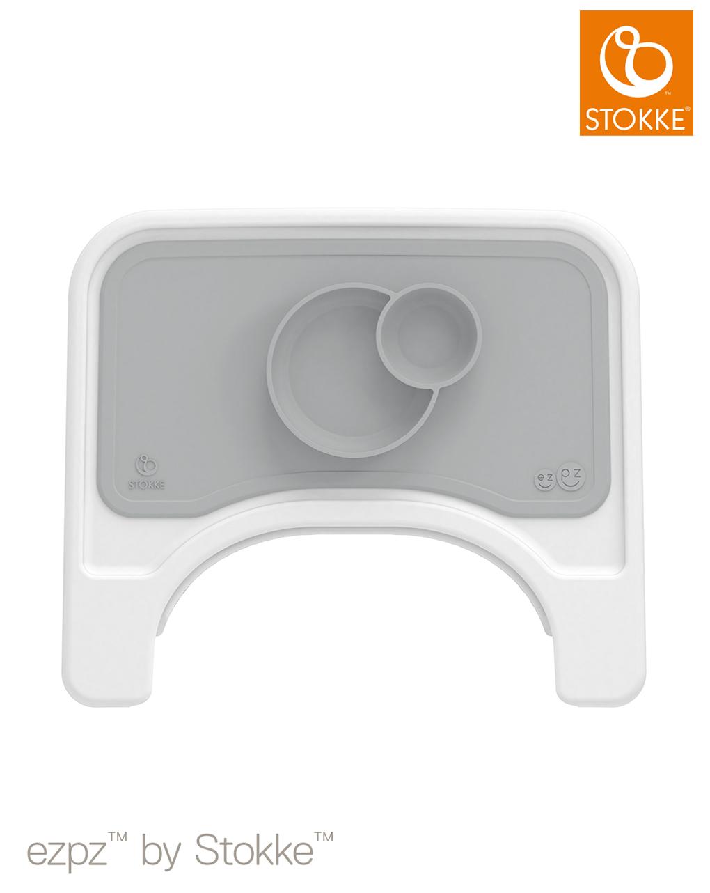 Ezpz™ by stokke™ per steps™ - grey - Stokke