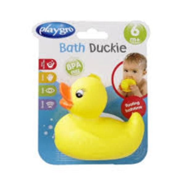 Paperelle Bath Duckie - Prénatal