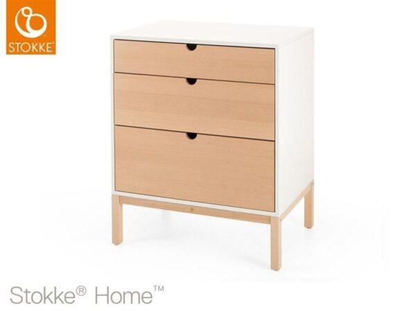 Struttura per Cassettiera Stokke® Home™ natural - Stokke