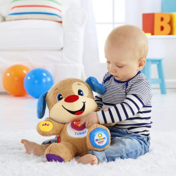 Il Cagnolino Smart Stages™ - Fisher-Price