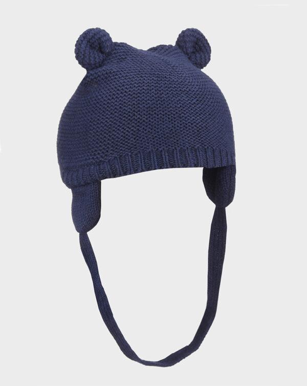 Cappello tricot con orecchie - Prénatal