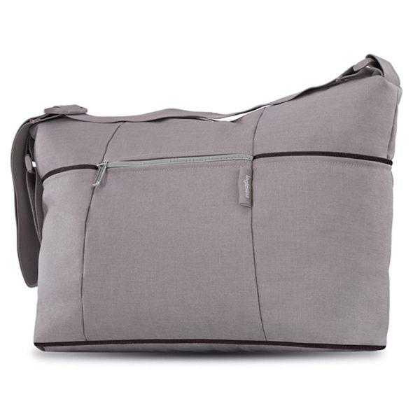 Borsa day bag Trilogy Stone Grey - Inglesina