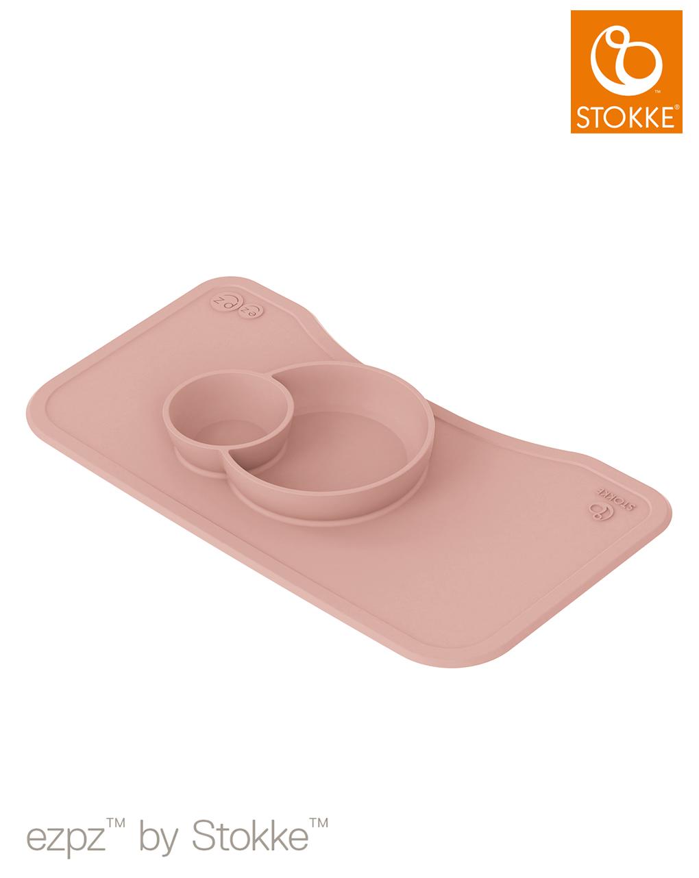 Ezpz™ by stokke™ per steps™ - pink - Stokke