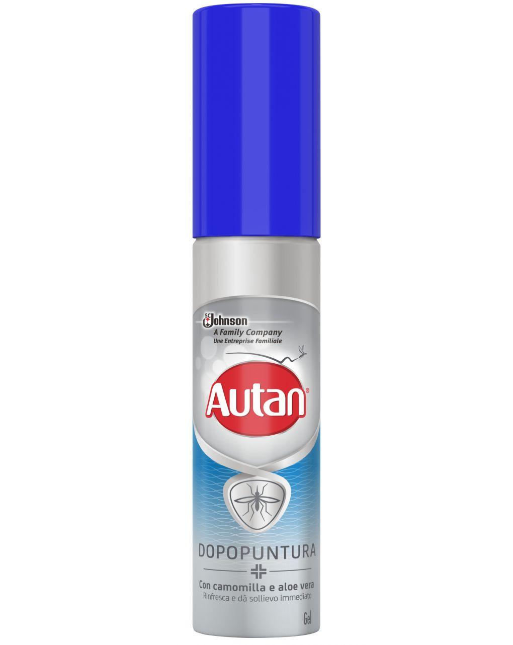 Dopopuntura autan 25 ml - Autan