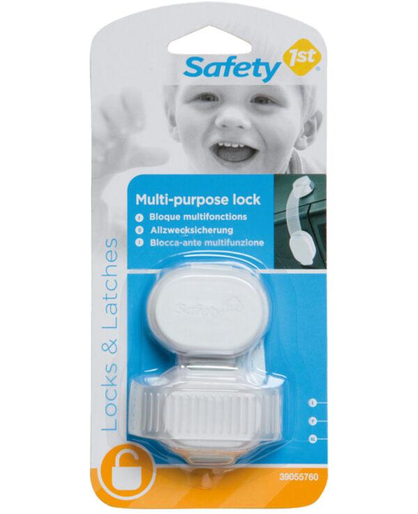 Blocca ante multifunzione - Safety 1st