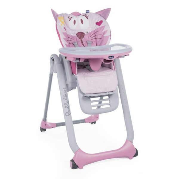 Polly2Start miss pink - 4R - Chicco