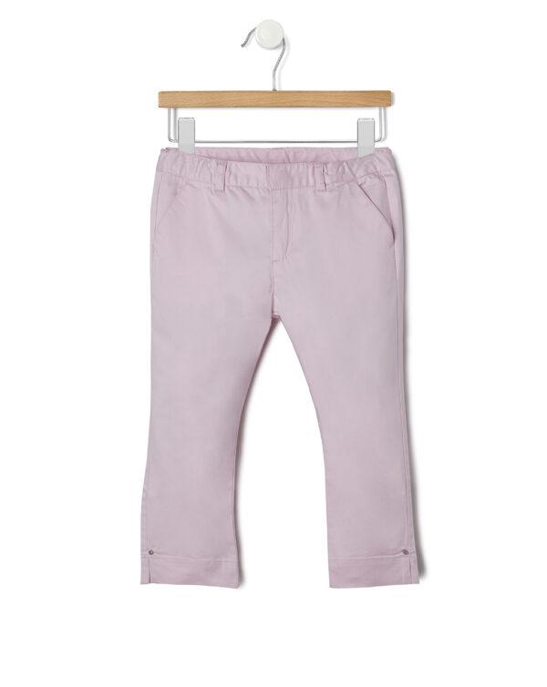 Pantaloni rosa con strass - Prénatal