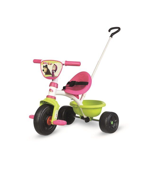 Triciclo be move Masha&Orso - Prénatal