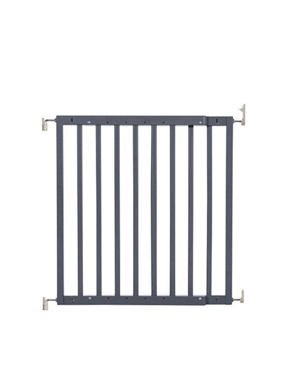 Barriera di sicurezza - grigio scuro - BADABULLE