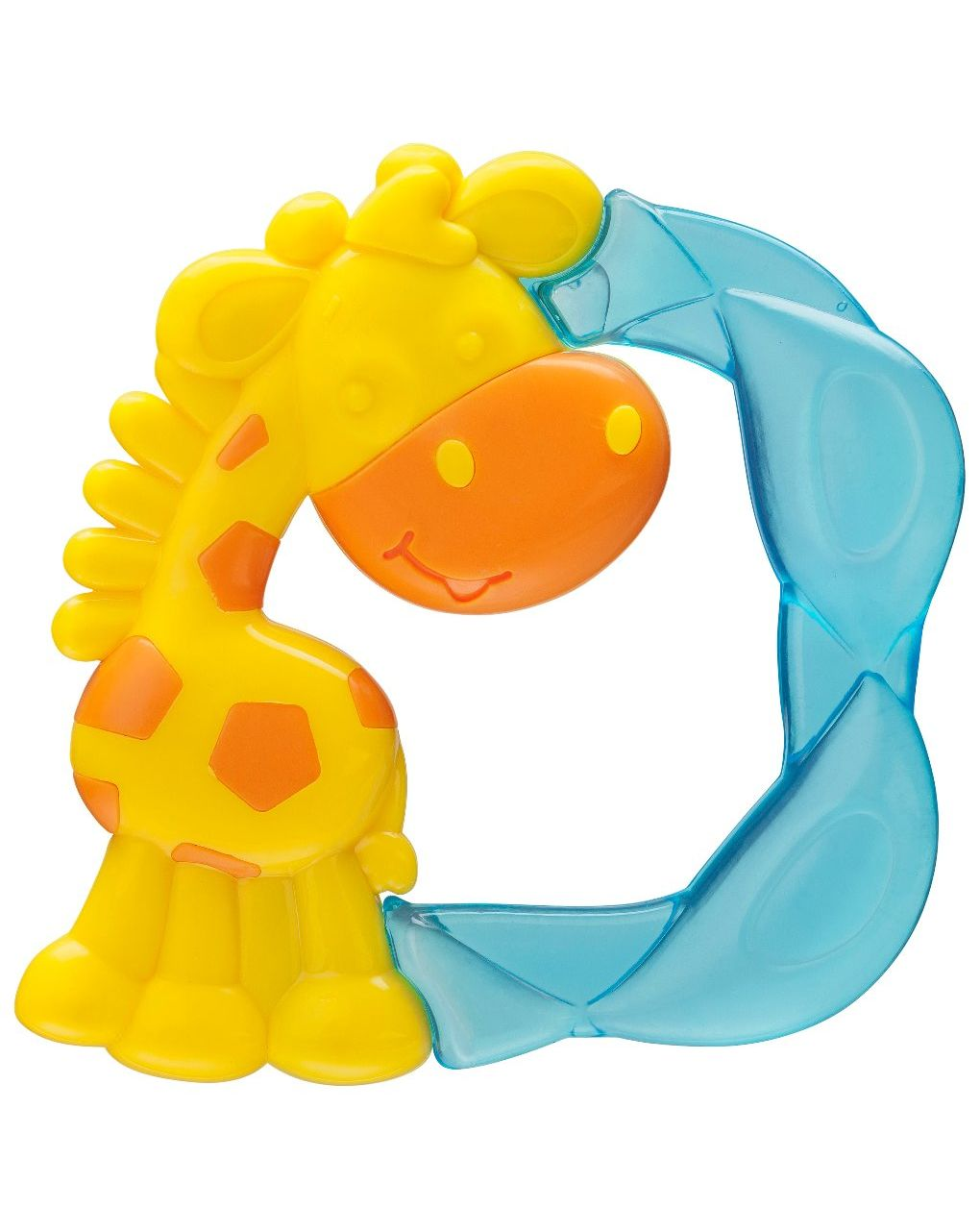 Jerry giraffe water teether - Playgro
