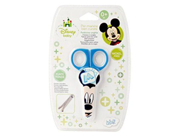 FORBICINE UNGHIE BIMBO MICKEY - Disney