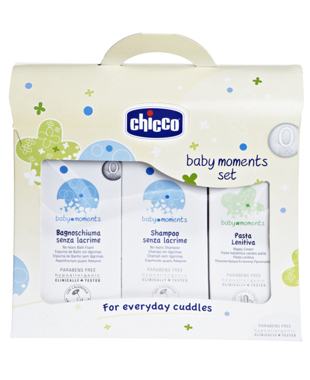 Set bagno baby moments chicco - Chicco