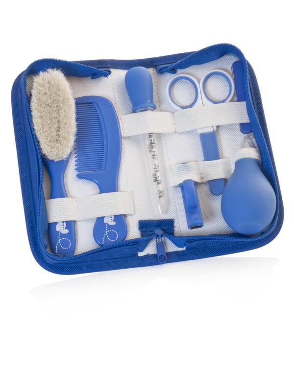 Set igiene baby - Blu - Miniland