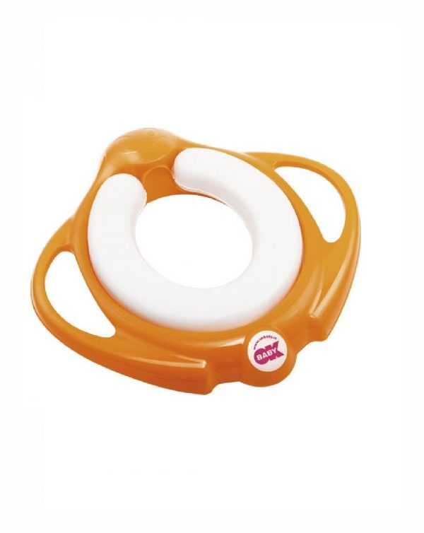 Riduttore morbiso pinguo arancio - Okbaby