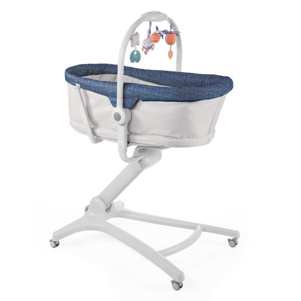 BABY HUG 4 IN 1 SPECTRUM - Chicco