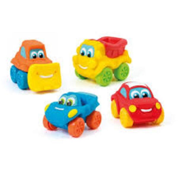 BABY CAR SOFT & GO - Prénatal