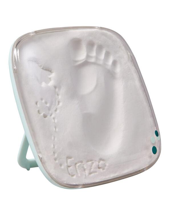 Kit per impronta manina/piedino Hello Baby - Baby Art