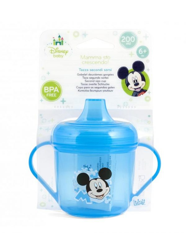 Tazza Mickey da 200ml - Prénatal