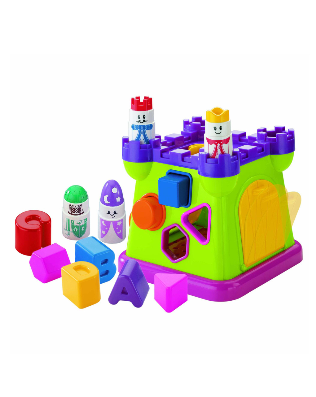 Bkids - castello multi attivita' - B-kids