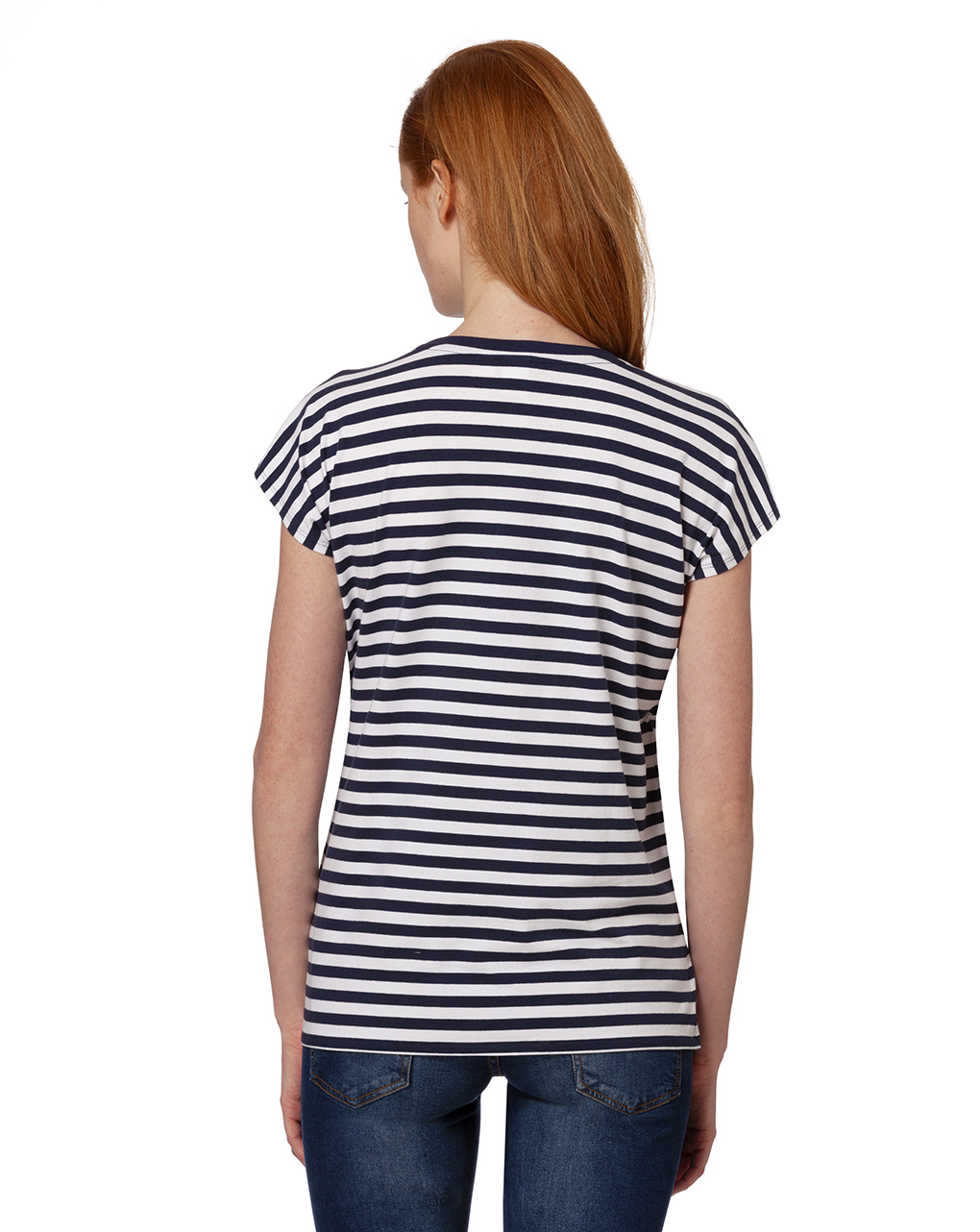 T-shirt allattamento incrociata - Prénatal
