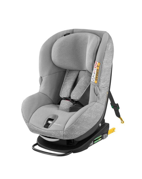 Seggiolino auto Milofix (Gr. 0+/1) nomad grey - Bébé Confort